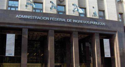 La AFIP deberá entregar al Ministerio Público información bajo secreto fiscal sin autorización previa de la Justicia