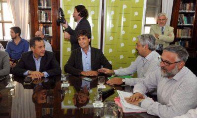 Vidal no va a ofrecer lo que reclaman los docentes y es incierta la paritaria