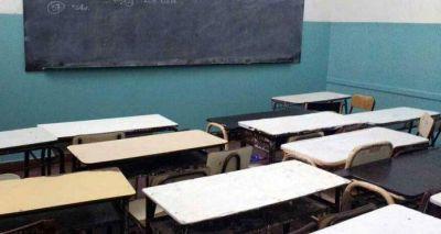 El estado edilicio en escuelas, una discusión siempre postergada