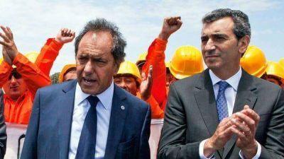 Daniel Scioli o Florencio Randazzo: se agranda la grieta que divide a los intendentes del peronismo
