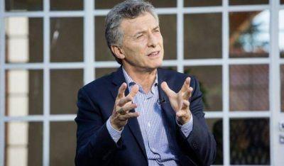 Macri: el Mercosur busca el acuerdo con la Unión Europea y avanzar con la Alianza del Pacífico