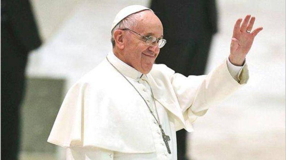 El Papa Francisco criticó la