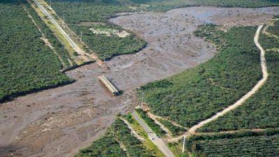 Castillo pide informes por las obras financiadas por Nación
