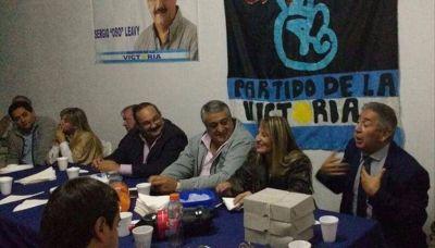 El congreso del PV definirá en mayo el rumbo electoral