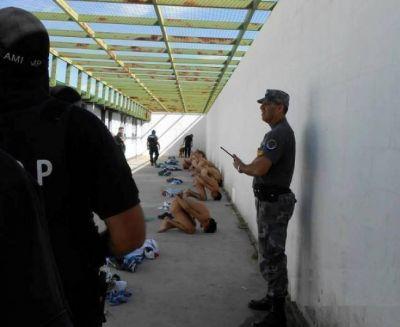 Nación pide a San Luis que cumpla con el sistema de prevención de la tortura