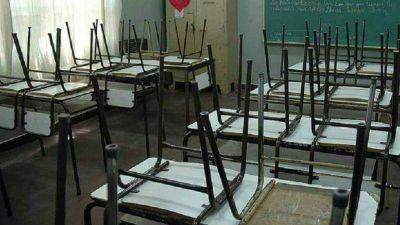 El gobierno bonaerense y los docentes buscan llegar a un acuerdo salarial y educativo