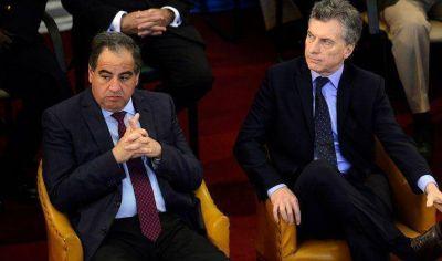 Julio Martínez ya piensa en ser candidato a gobernador en 2019