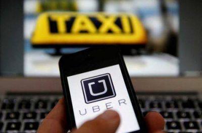 Uber se prepara para apelar