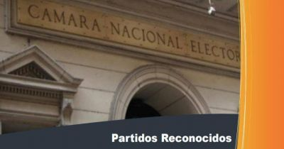 En la provincia hay 14 partidos habilitados para participar de las elecciones
