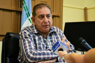 Jorge Jofré dispuso un aumento salarial del 30 por ciento para los municipales