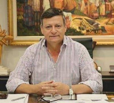 Con las listas armadas, a Peppo le quedarán lugares por ocupar en el ejecutivo provincial