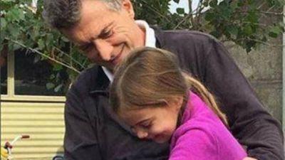 Tras el escrache sufrido en Tandil, Macri dio un mensaje por Twitter