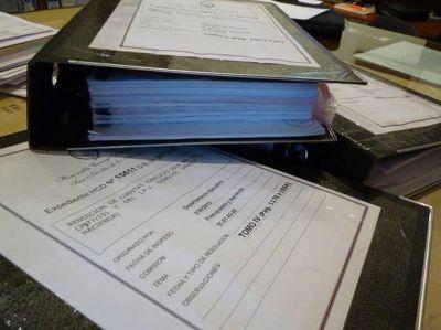 Concejales inician análisis de la Rendición de Cuentas