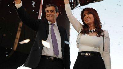 El PJ y el oficialismo apuestan a que CFK no sea candidata