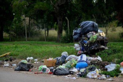 Microbasurales: preocupación por suciedad en los barrios