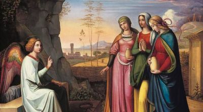 ¿Por qué hoy la Iglesia Católica celebra el