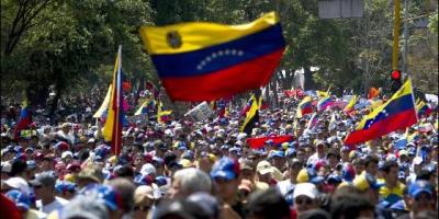 L'Osservatore se pronunció contra escalada de violencia en Venezuela