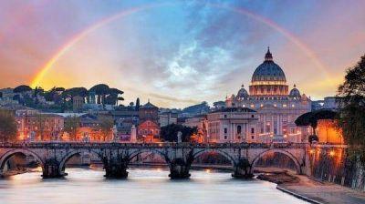 Entre ángeles y cúpulas: 7 iglesias esenciales para conocer durante una visita a Roma