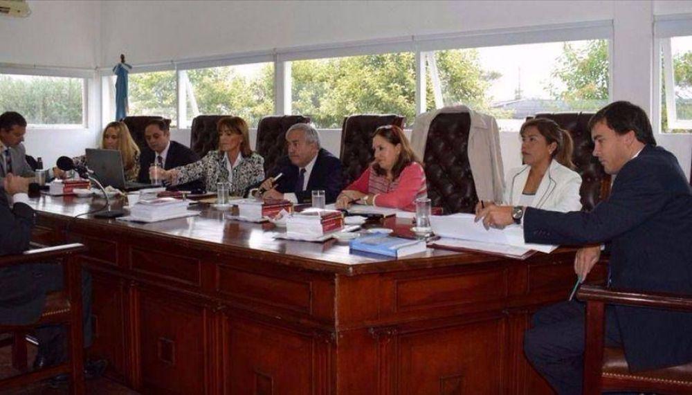 Día clave en el cruce entre el gobernador y el Consejo