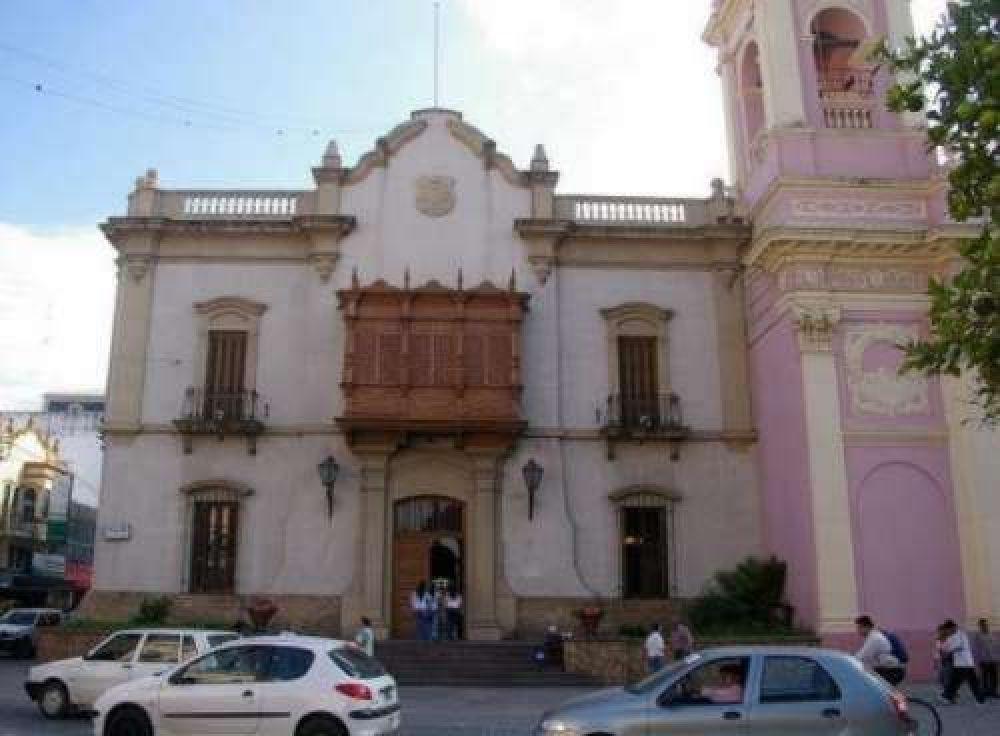 La Provincia donará más tierras al Arzobispado de Salta