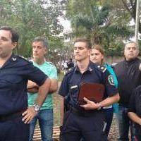 Pilar: Vecinos se reunieron con el intendente Ducoté por la inseguridad