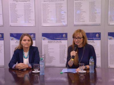 Portezuelo: Sagasti propuso una alternativa porque el proyecto