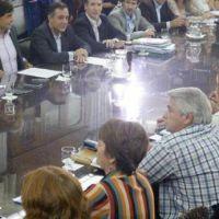 Los gremios docentes rechazaron el nuevo ofrecimiento de la Provincia