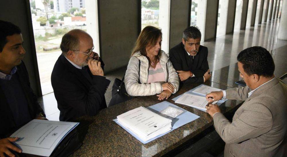Hidalgo: Estoy tranquilo con lo que hice como fiscal