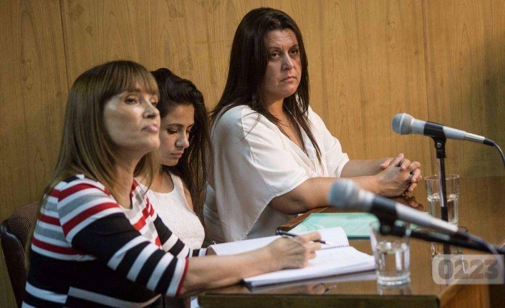 Fiscalía pidió 24 años de prisión y la detención inmediata de Analía Schwartz