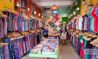 Semana Santa: cayeron un 14% las ventas en los comercios de Mar del Plata