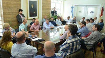 Metrofé: armarán una comisión mixta para corregir problemas en la nueva traza