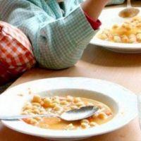 Preocupación en Varela por falta de 8000 cupos en el Servicio Alimentario Escolar