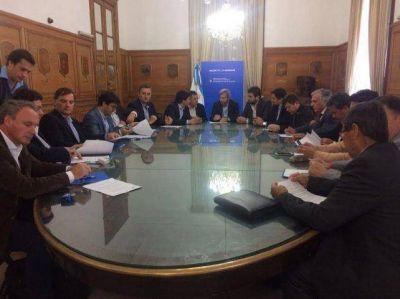 Nación aportará más 12 millones a municipios entrerrianos