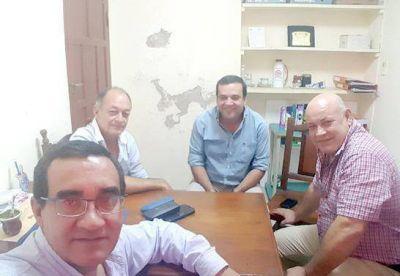 La UCR se pronunció sobre el conflicto social en Ingeniero Juárez