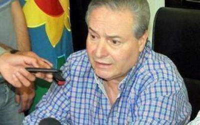 El Intendente peronista de Salto elogió a Vidal: