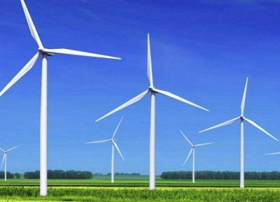 Buenos Aires es la provincia con mayor potencialidad de generación eólica