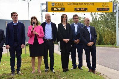 Carrió despejó el camino para la candidatura de Esteban Bullrich