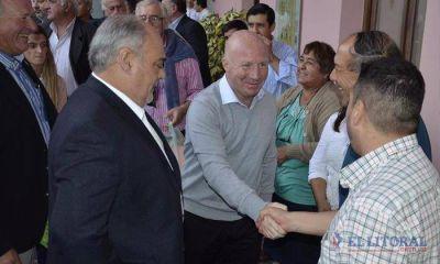 Junto a Macri, Colombi suscribirá un acuerdo para la modernización del Estado