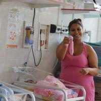 Pulpitos tejidos: cómo es el método que ya están probando con bebés prematuros