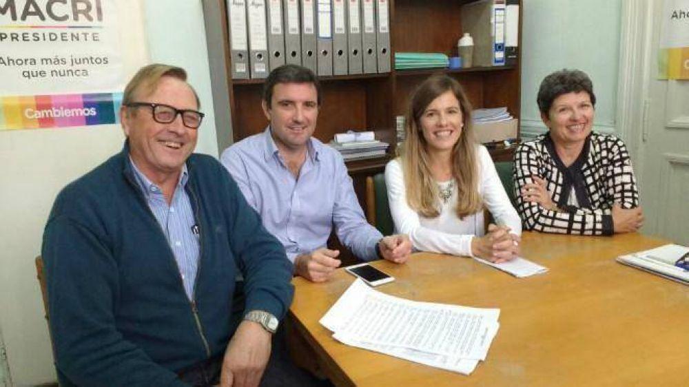 Anunciaron obras de agua para Claromecó por $13 millones