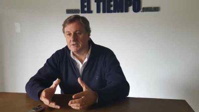 """""""Soy optimista en que podamos lograr un acuerdo en Azul que sea una opción clara"""""""