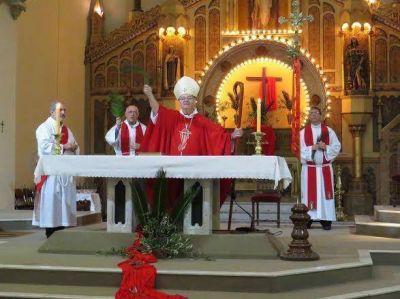Mons. Luis Fernández: