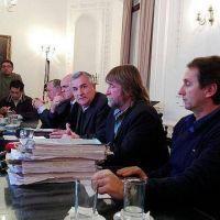 """Gerardo Morales espera una """"investigación a fondo"""""""
