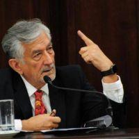 Alberto Rodríguez Saá confirmó que hará casas, sin apoyo nacional