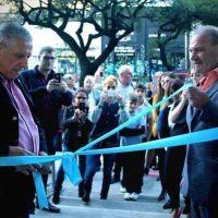Inauguraron Consultorios Externos del Sanatorio Modelo de Caseros y ASI-Osepjana