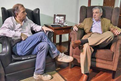 Das Neves firmó el decreto transfiriendo $ 50 millones al municipio de Comodoro