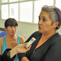 ATE reclama que hay escuelas que no están en condiciones para el dictado de clases