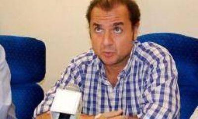 """Guillermo Galván no será candidato: """"fui proscripto"""""""