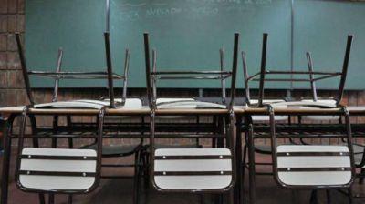 Mañana tampoco habrá clases en las escuelas del Valle y Puerto Madryn