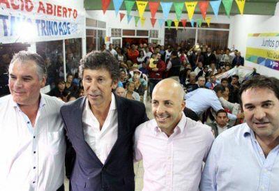 Ducoté confirmó que Trindade integrará la lista de candidatos de ediles de Cambiemos